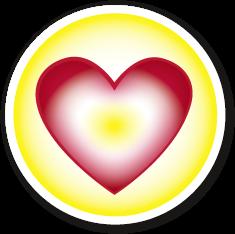 Logo Lichtherz